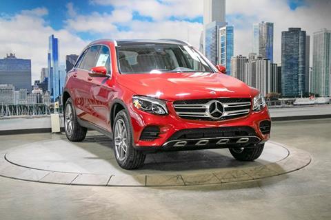 2019 Mercedes-Benz GLC for sale in Lake Bluff, IL