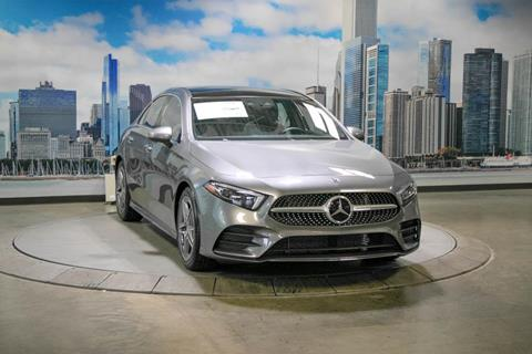 2019 Mercedes-Benz A-Class for sale in Lake Bluff, IL