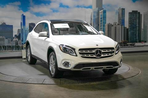 2019 Mercedes-Benz GLA for sale in Lake Bluff, IL