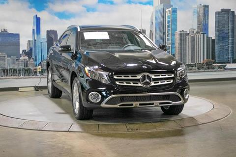 2019 Mercedes-Benz GLA for sale in Lake Bluff, IL