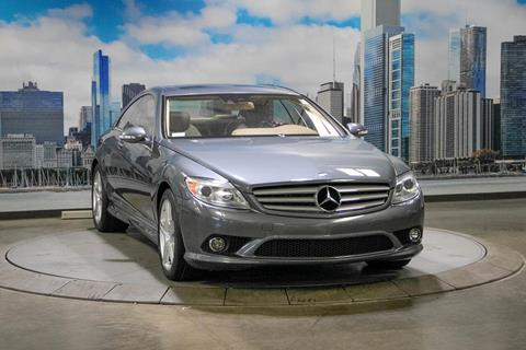 2008 Mercedes-Benz CL-Class for sale in Lake Bluff, IL