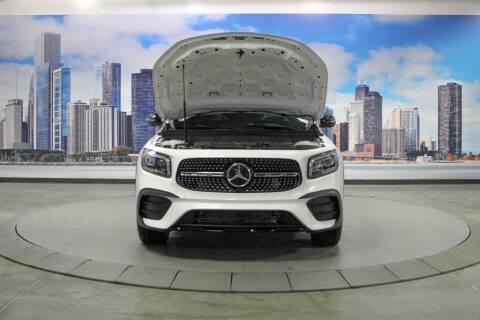 2020 Mercedes-Benz GLB