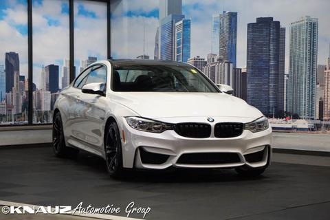 2017 BMW M4 for sale in Lake Bluff IL