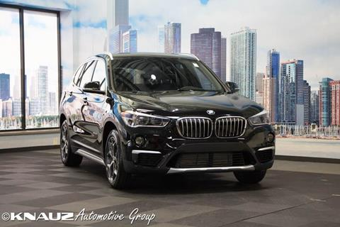 2017 BMW X1 for sale in Lake Bluff, IL