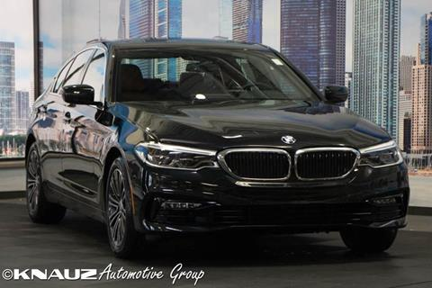2017 BMW 5 Series for sale in Lake Bluff, IL
