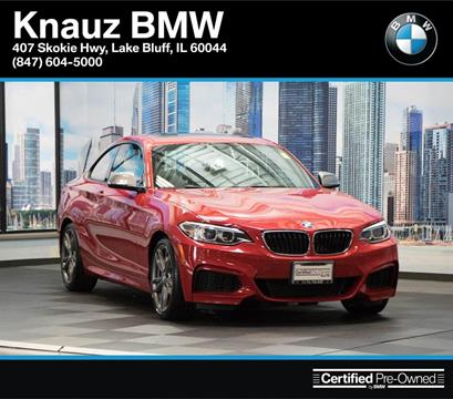 2014 BMW 3 Series for sale in Lake Bluff IL