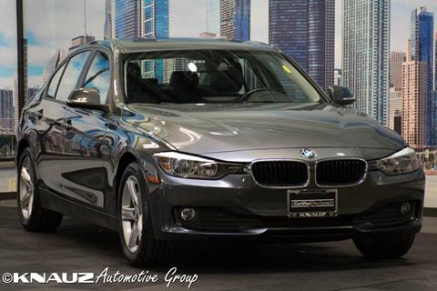2015 BMW 3 Series for sale in Lake Bluff IL