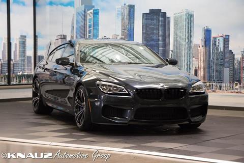 2018 BMW M6 for sale in Lake Bluff, IL