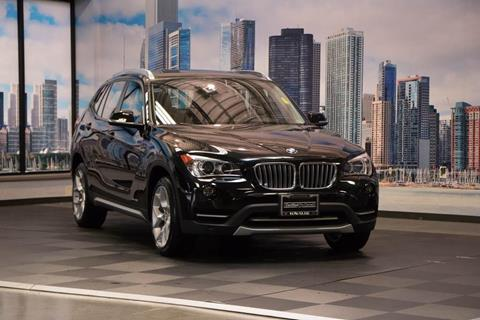 2014 BMW X1 for sale in Lake Bluff IL