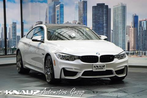 2017 BMW M4 for sale in Lake Bluff IL