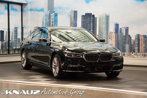 2018 BMW 7 Series for sale in Lake Bluff, IL
