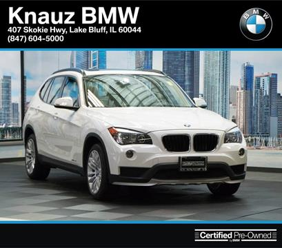 2015 BMW X1 for sale in Lake Bluff, IL