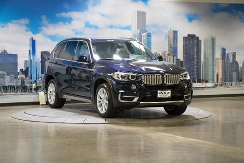 2018 BMW X5 for sale in Lake Bluff IL