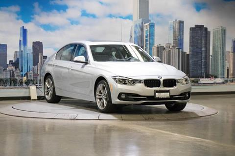 2018 BMW 3 Series for sale in Lake Bluff IL