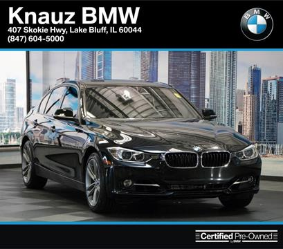 2013 BMW 3 Series for sale in Lake Bluff IL