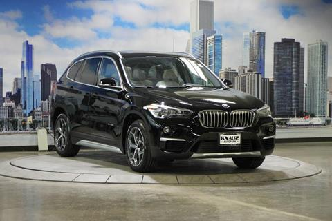 2018 BMW X1 for sale in Lake Bluff IL