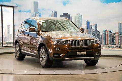 2017 BMW X3 for sale in Lake Bluff IL