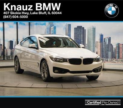 2016 BMW 3 Series for sale in Lake Bluff, IL