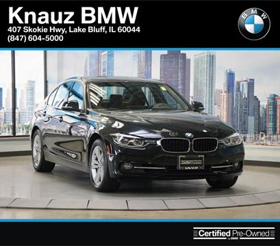 2017 BMW 3 Series for sale in Lake Bluff, IL