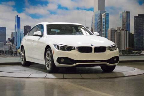 2018 BMW 4 Series for sale in Lake Bluff IL