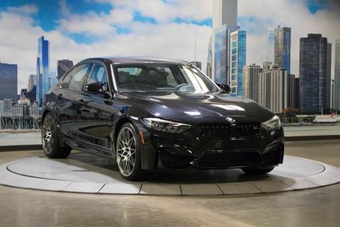2018 BMW M3 for sale in Lake Bluff, IL