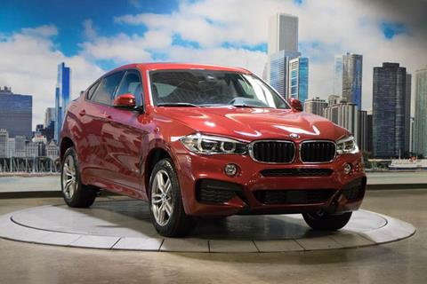 2018 BMW X6 For Sale In New Jersey