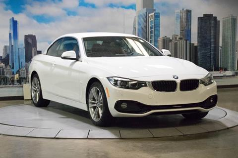 2018 BMW 4 Series for sale in Lake Bluff, IL