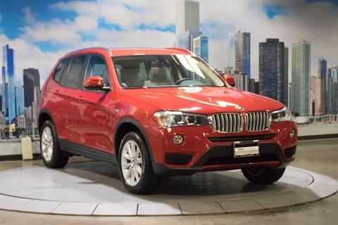 2017 BMW X3 for sale in Lake Bluff, IL