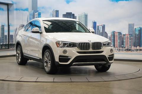 2018 BMW X4 for sale in Lake Bluff, IL