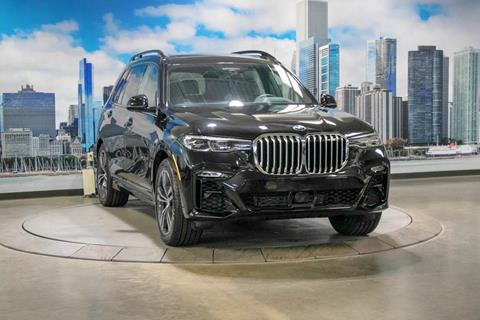 Used Bmw X7 For Sale In Mobile Al Carsforsalecom