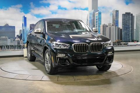 2019 BMW X4 for sale in Lake Bluff, IL
