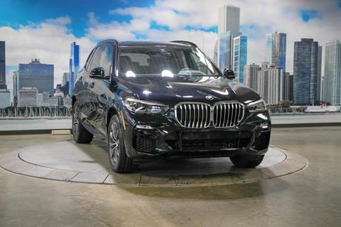 2019 BMW X5 for sale in Lake Bluff, IL