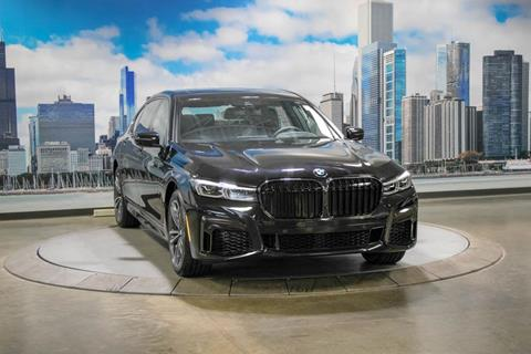 2020 BMW 7 Series for sale in Lake Bluff, IL