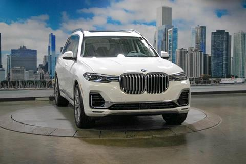 2019 BMW X7 for sale in Lake Bluff, IL