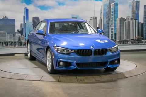2020 BMW 4 Series for sale in Lake Bluff, IL