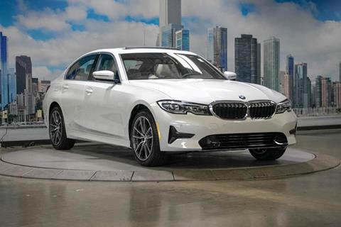 2020 BMW 3 Series for sale in Lake Bluff, IL