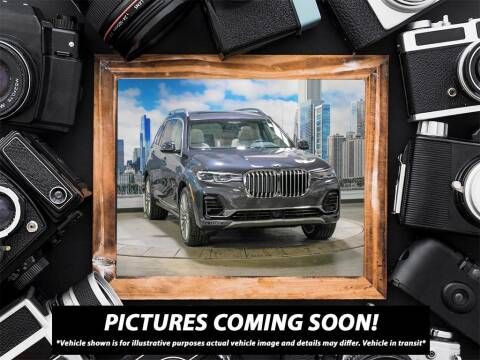 2020 BMW X7 for sale in Lake Bluff, IL