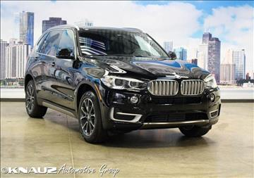 2017 BMW X5 for sale in Lake Bluff, IL