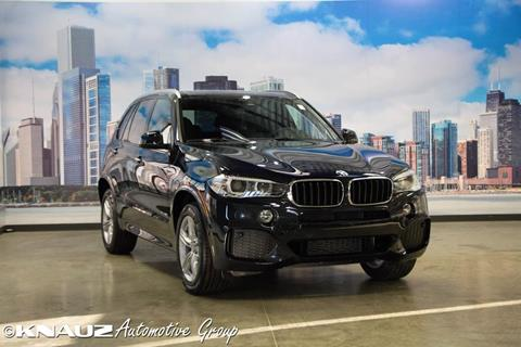 2017 BMW X5 for sale in Lake Bluff IL