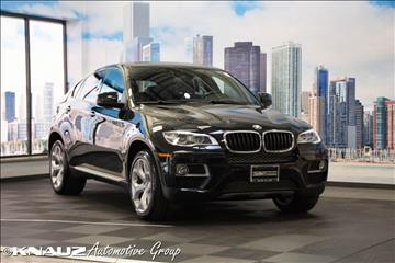 2014 BMW X6 for sale in Lake Bluff, IL