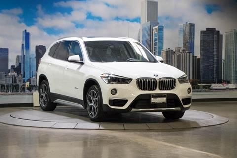 2017 BMW X1 for sale in Lake Bluff IL