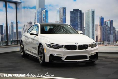 2018 BMW M4 for sale in Lake Bluff, IL