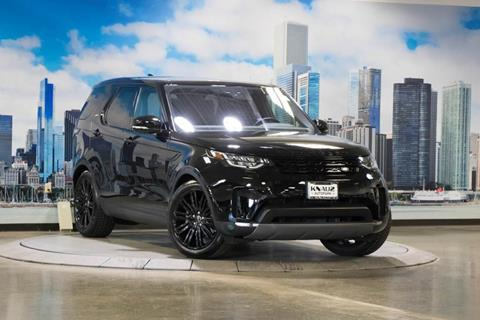 2017 Land Rover Discovery for sale in Lake Bluff, IL