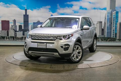 2019 Land Rover Discovery Sport for sale in Lake Bluff, IL