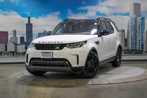 2019 Land Rover Discovery for sale in Lake Bluff, IL