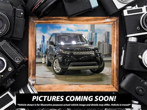 2019 Land Rover Range Rover Sport for sale in Lake Bluff, IL