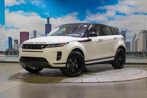 2020 Land Rover Range Rover Evoque for sale in Lake Bluff, IL