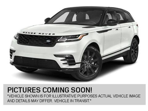 2020 Land Rover Range Rover Velar for sale in Lake Bluff, IL