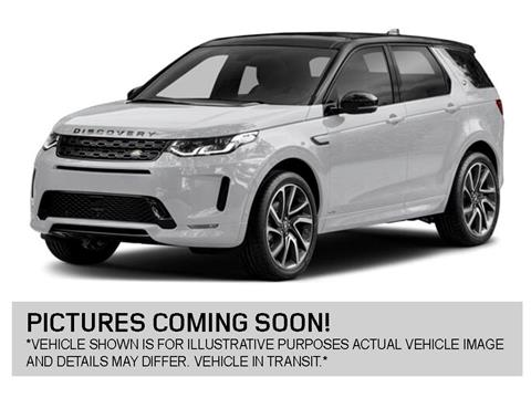 2020 Land Rover Discovery Sport for sale in Lake Bluff, IL
