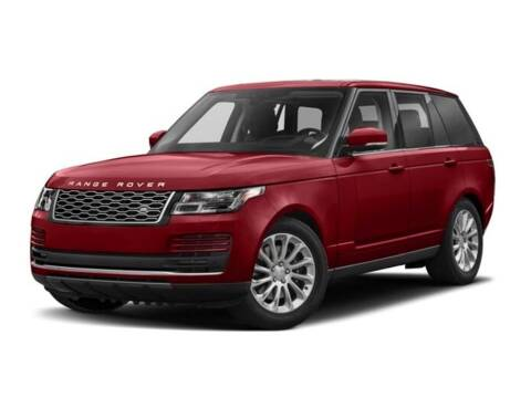2020 Land Rover Range Rover for sale in Lake Bluff, IL